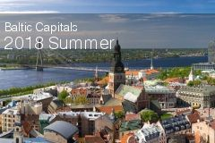 7 Nights Baltic Capitals With MSC Preziosa (Fly & Cruise)