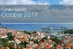 Canary Islands With MSC Fantasia (Fly & Cruise)