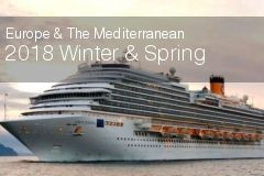 7Night  Mediterranean Cruise With Costa Diadema