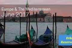 Aegean Sea and Adriatic With MSC Sinfonia (Fly & Cruise)