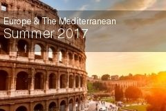 Mediterranean Cruise With Freedom of the Seas (Fly&Cruise)