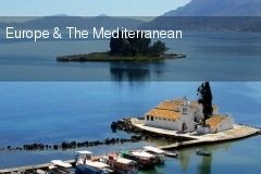 7 Nights  Mediterranean Cruise With NCL Epic
