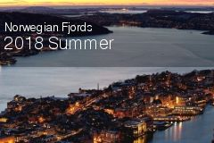 7 Nights Norwegian Fjords With MSC Preziosa (Fly & Cruise)
